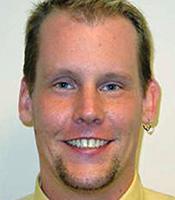 Graham Huesmann, MD, PhD