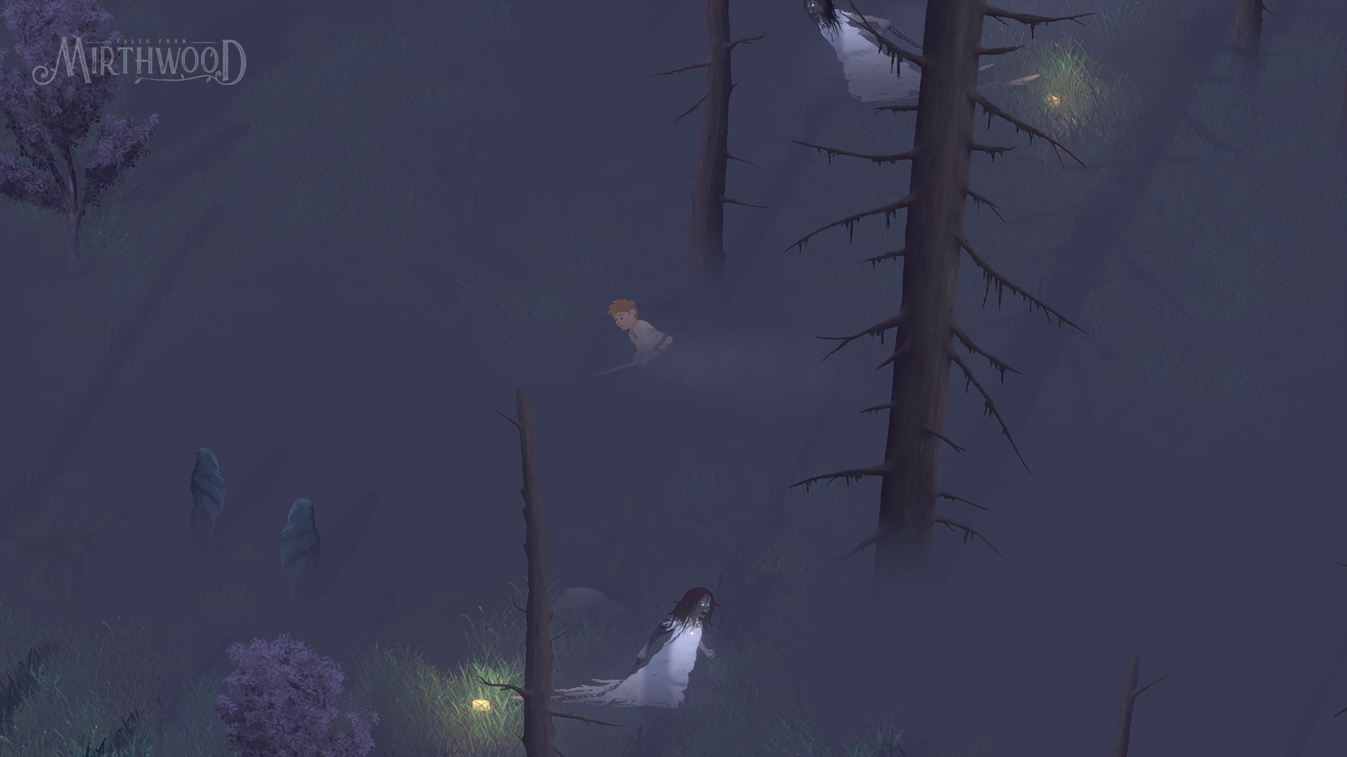Mirthwood Forest Screenshot