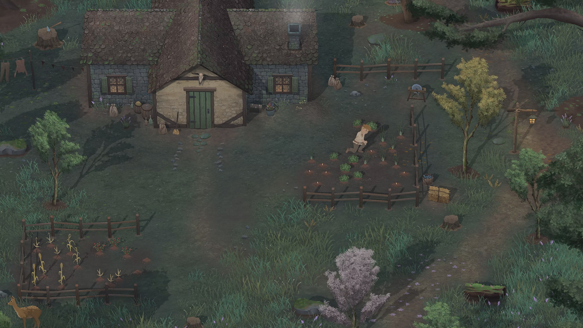 Mirthwood Farm Screenshot