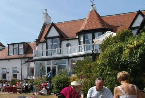Peacehaven Care Home, Fife