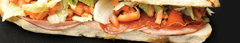 Sub Sandwich Picture