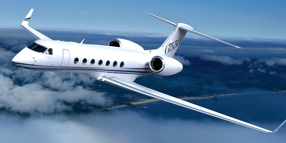 Velká proudová letadla