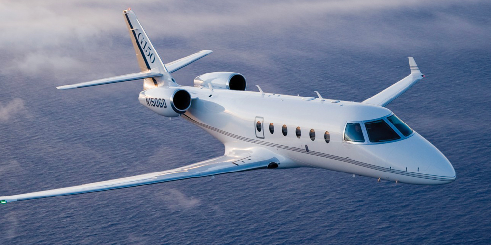 Střední proudová letadla