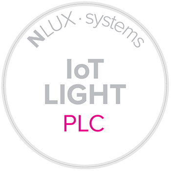 NLUX Systems, Smart Lighting  IOT Light PLC