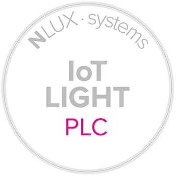 NLUX Systems, Smart Lighting  IOT Light PLC