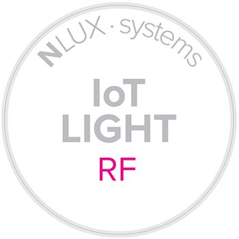 NLUX Systems, Smart Lighting IOT Light RF