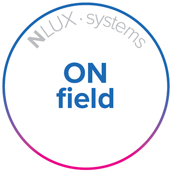 NLUX Systems, Smart Lighting  On field system
