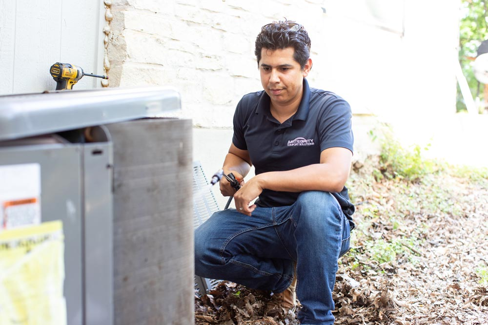ac repairs in san antonio