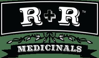 R+R Medicinals Logo