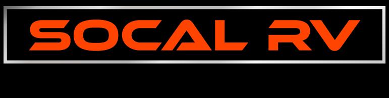 socal rv logo