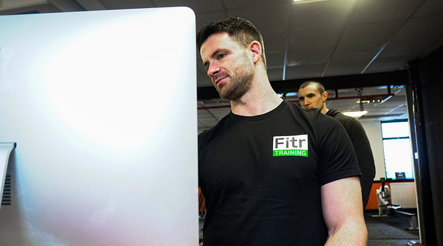 Fitr Training Online Remote Coaching Software