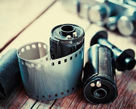 film processing