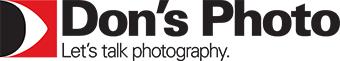 Don's Photo, Winnipeg, Regina, Saskatoon
