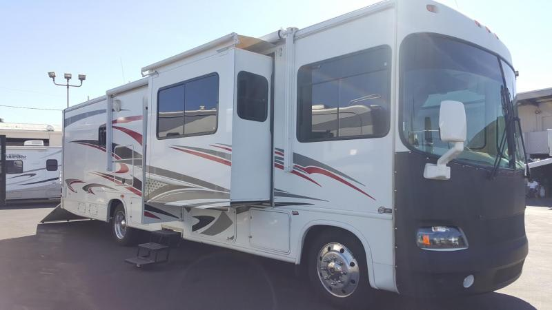 36' Forest River Gtown W Garage | RV's | West Coast RV