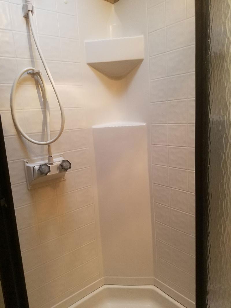 Energy Shower