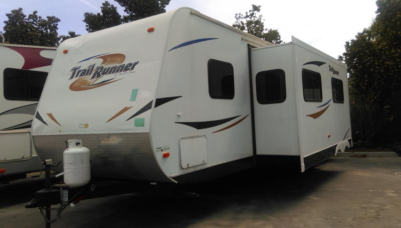 30' Trail Runner | Trailers | West Coast RV