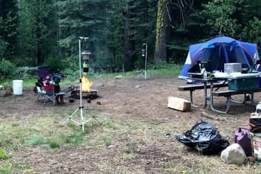 Mill Creek Campground