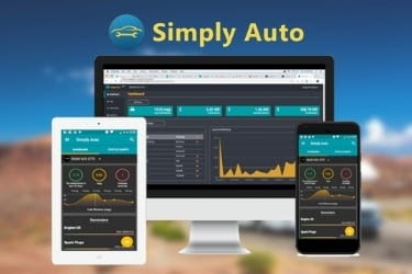 Simply Auto App