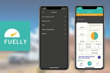 Fuelly App