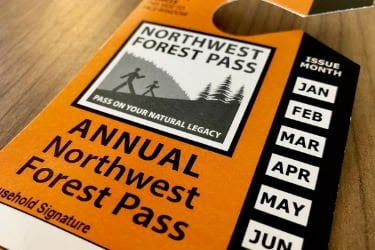 Annual Northwest Forest Pass