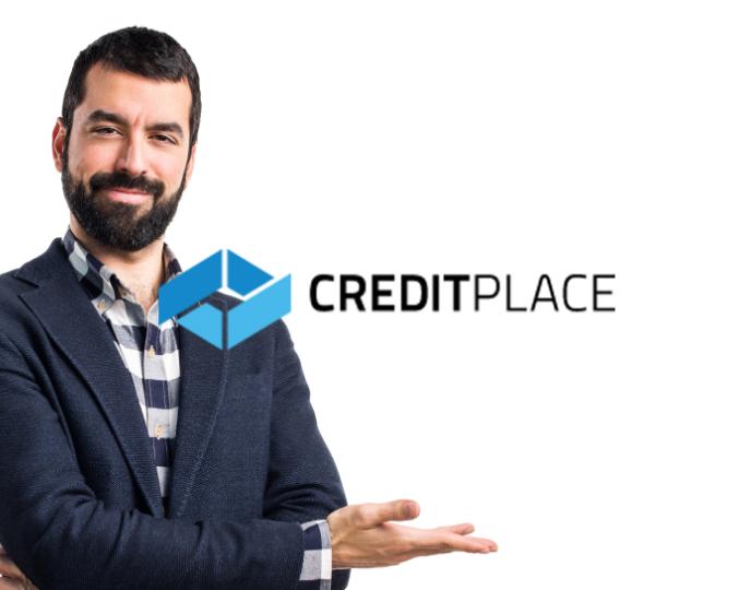 Credit place