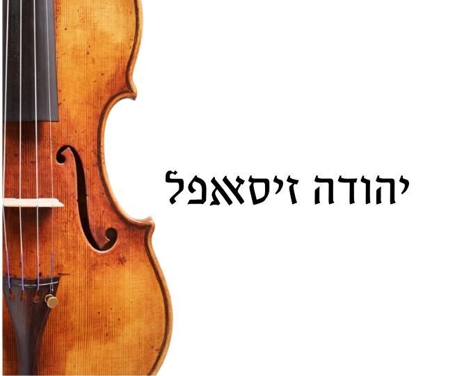 Yehuda zisaple