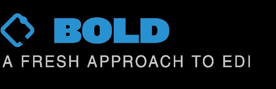 Bold Van Logo