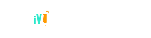 logo of iV bars Addison Texas