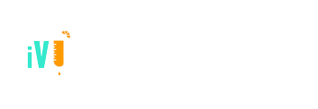 logo of iV bars Memphis Tennessee