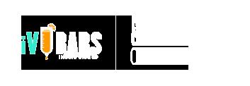 logo of iV bars Memphis Tennessee