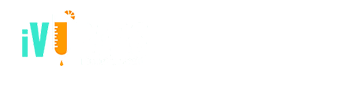 logo of iV bars of Vail Colorado