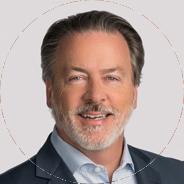 Peter Salsich III, Board Chairman