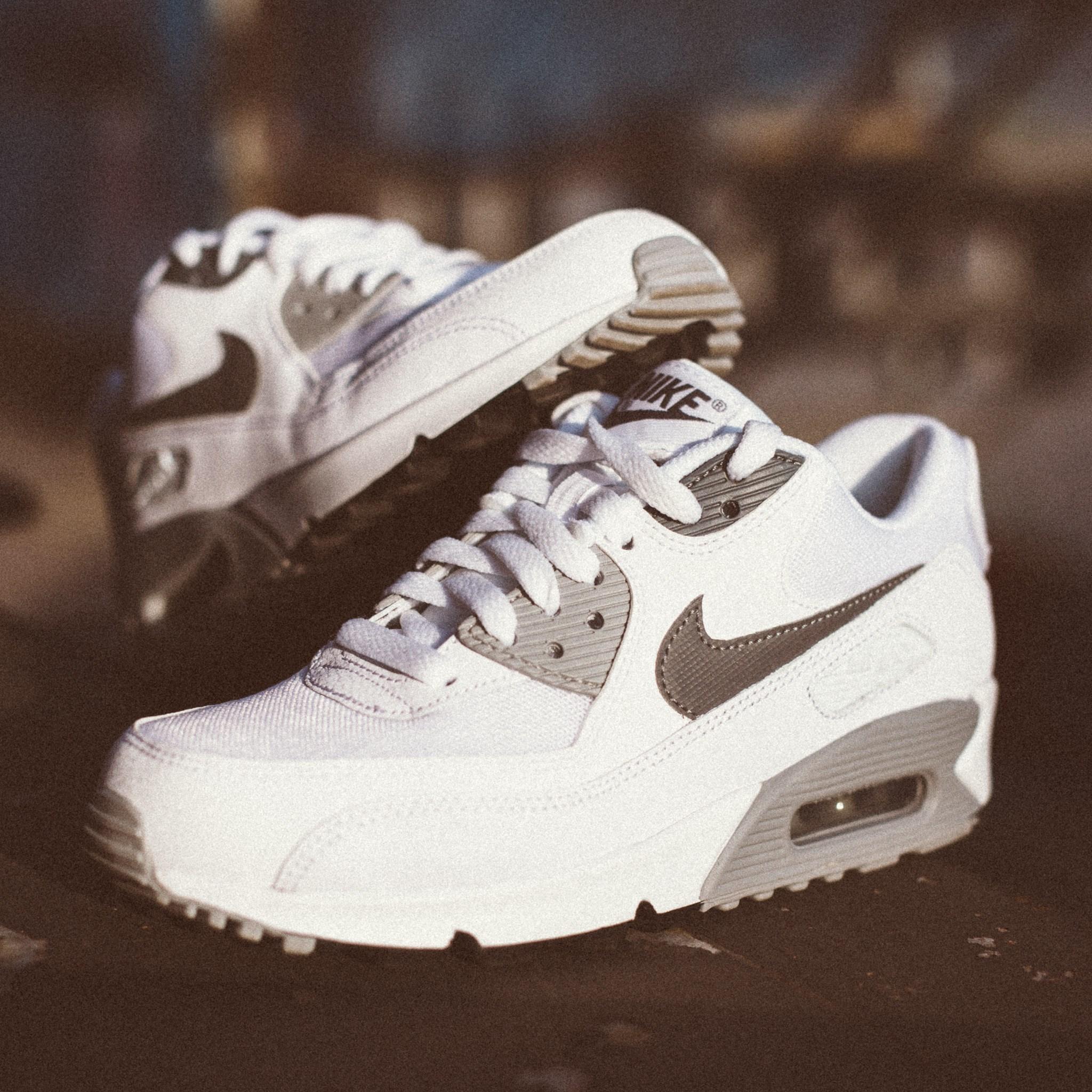 Nike Air Max fotografi