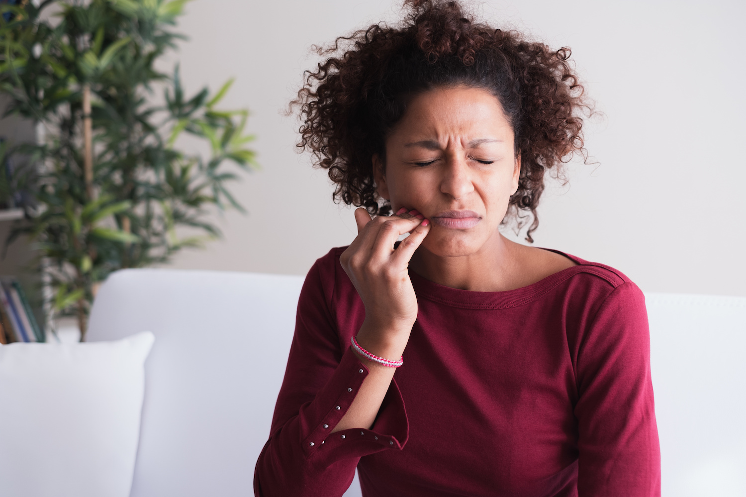 Experiencing A Dental Emergency? Here's What To Do!
