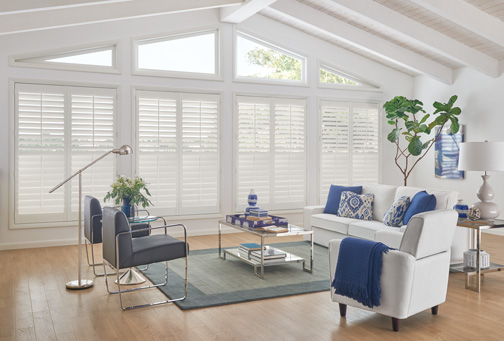 Custom Shutters in Sacramento CA