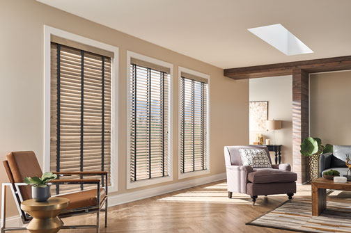 Custom Blinds in Sacramento, CA