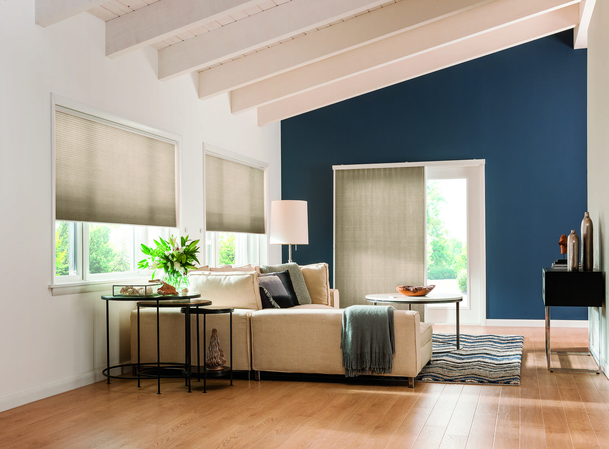 Cellular Shades in Sacramento