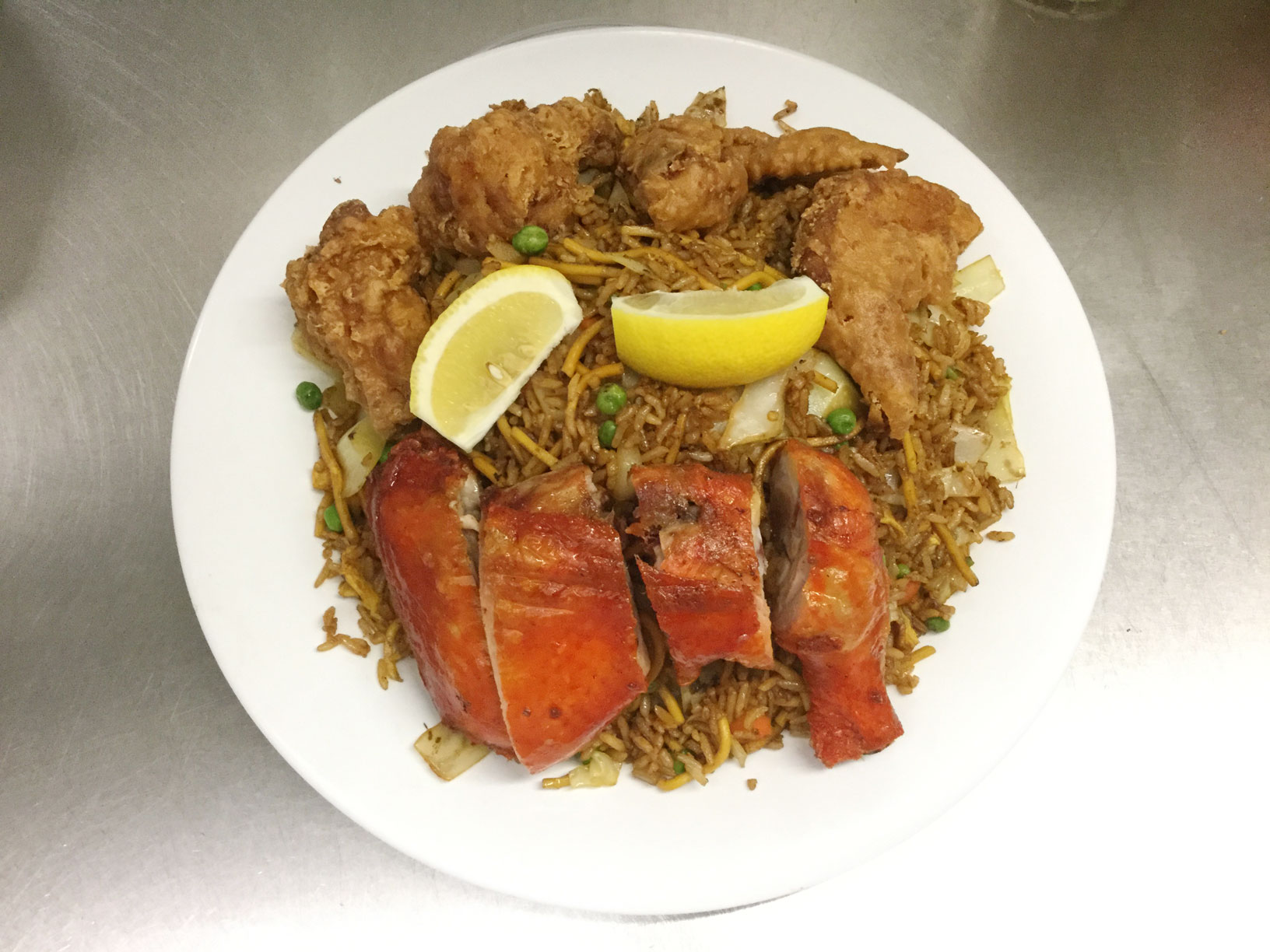guyanese mixed special