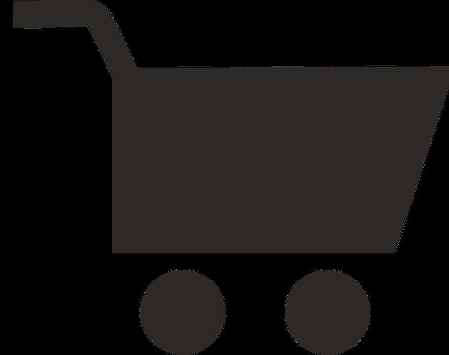 Handlekurv ikon