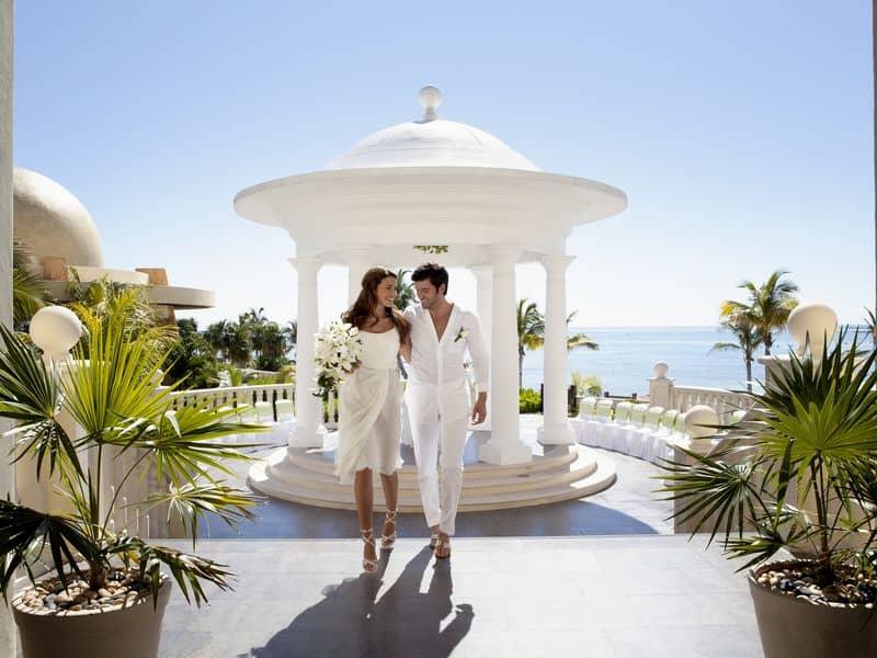 Come organizzare un matrimonio all'estero