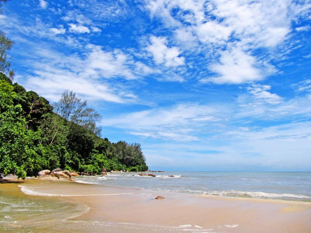 penang Malesia