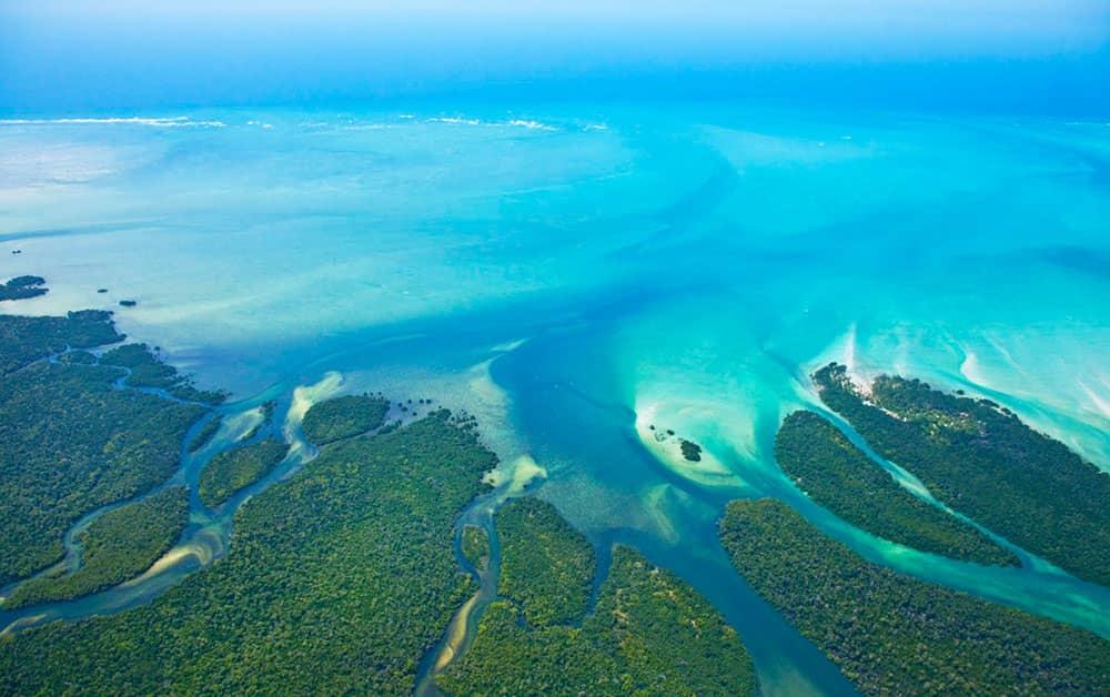 Isole Quirimbas viaggio di nozze