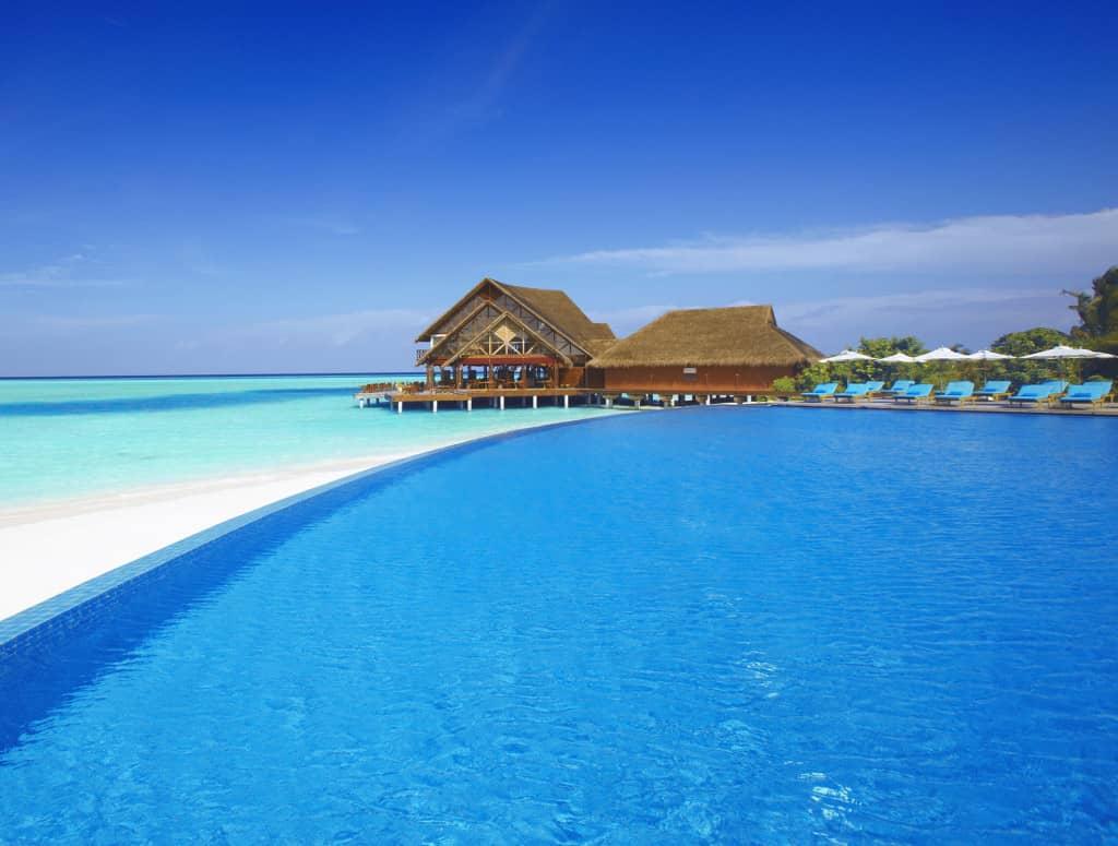 I migliori Resorts dove sposarsi
