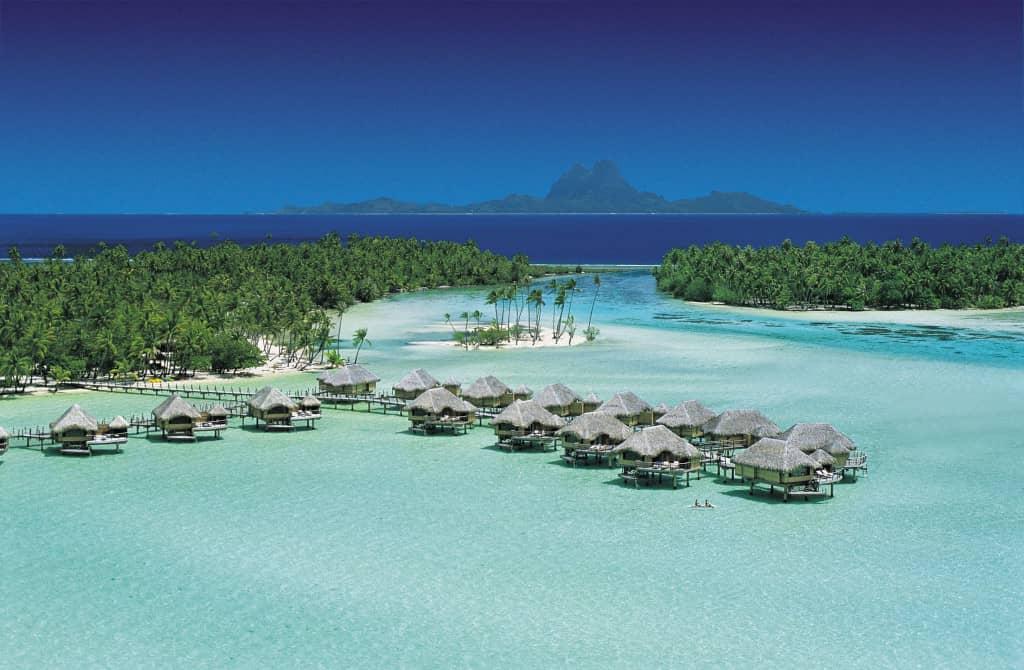 Le taha'a - Viaggio di nozze Polinesia