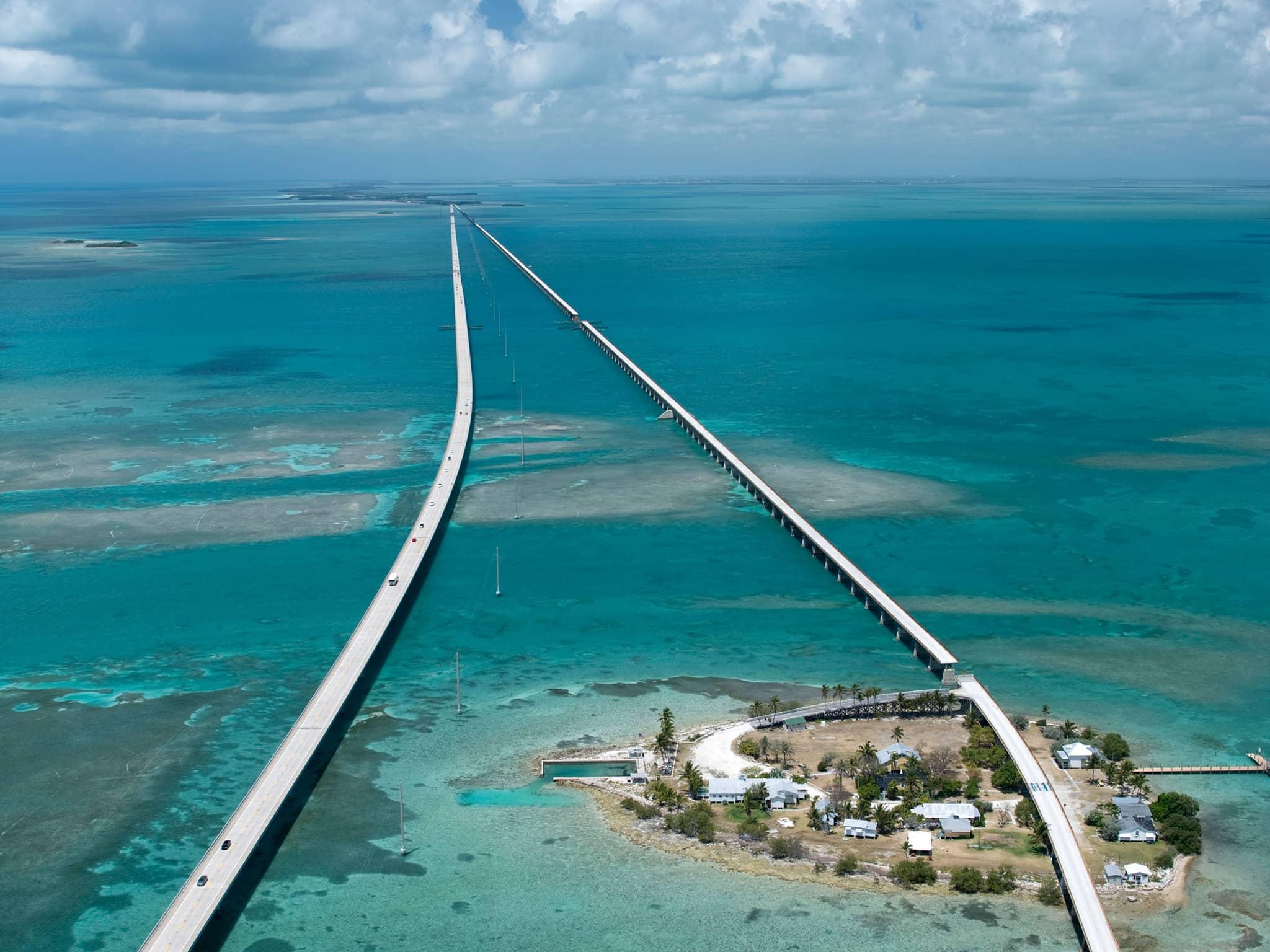 Viaggio di nozze negli Stati Uniti Key West