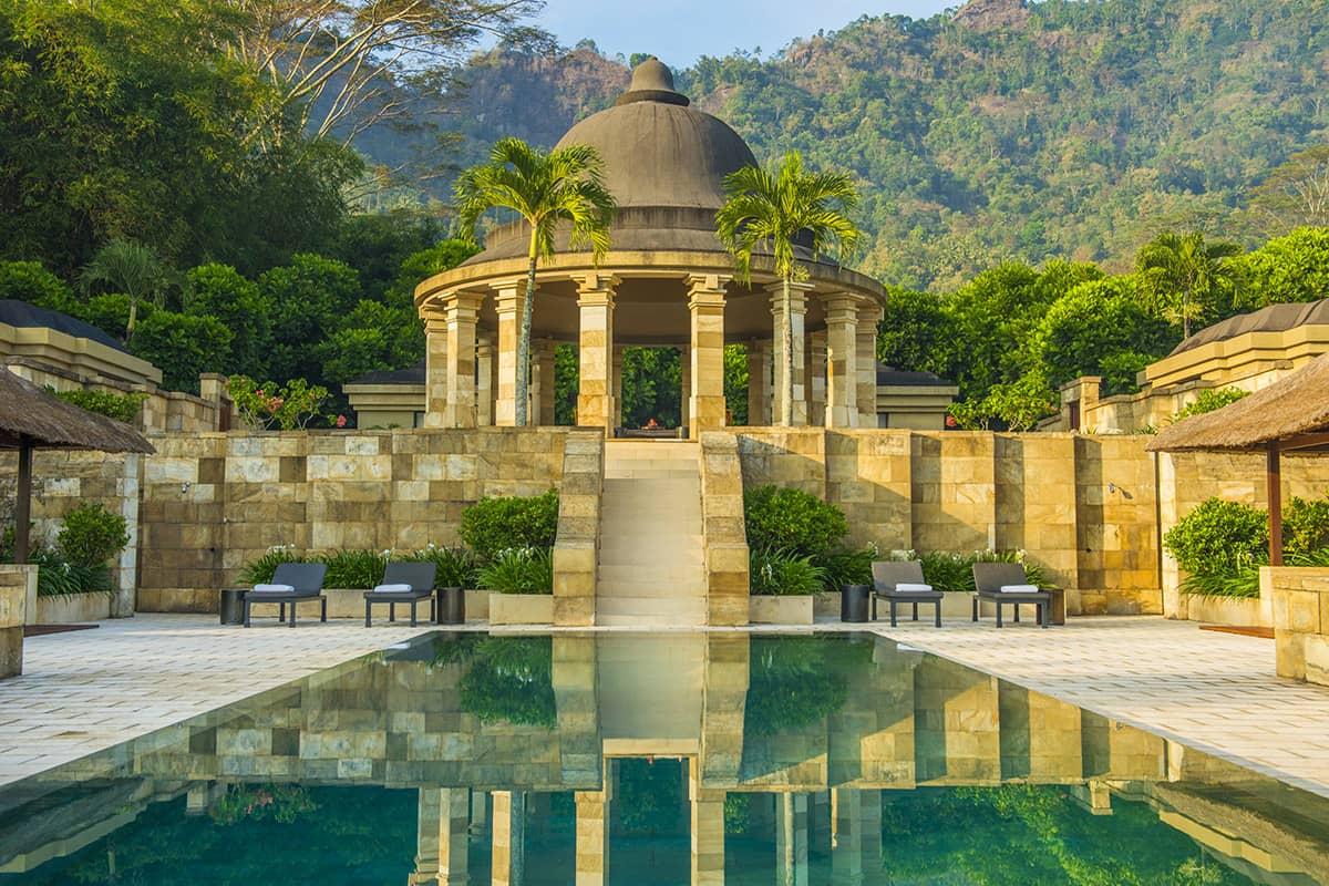 Viaggio di nozze sud-est asiatico - Indonesia