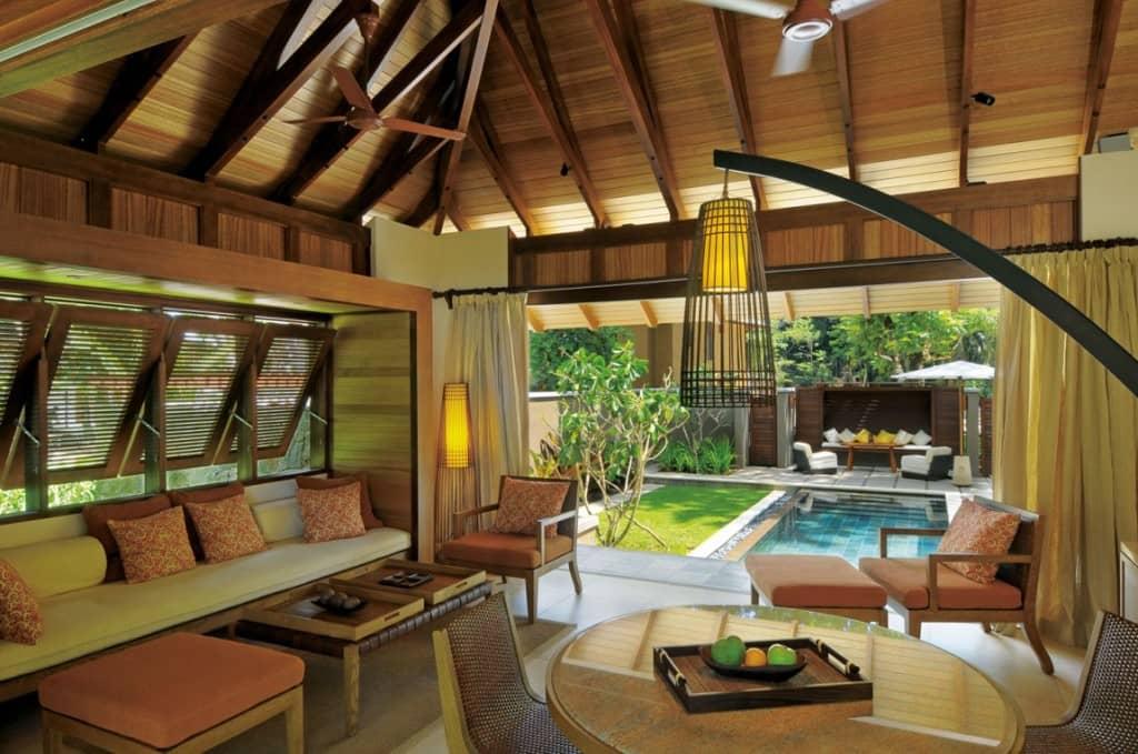 Costance Ephelia - Viaggio di Nozze alle Seychelles