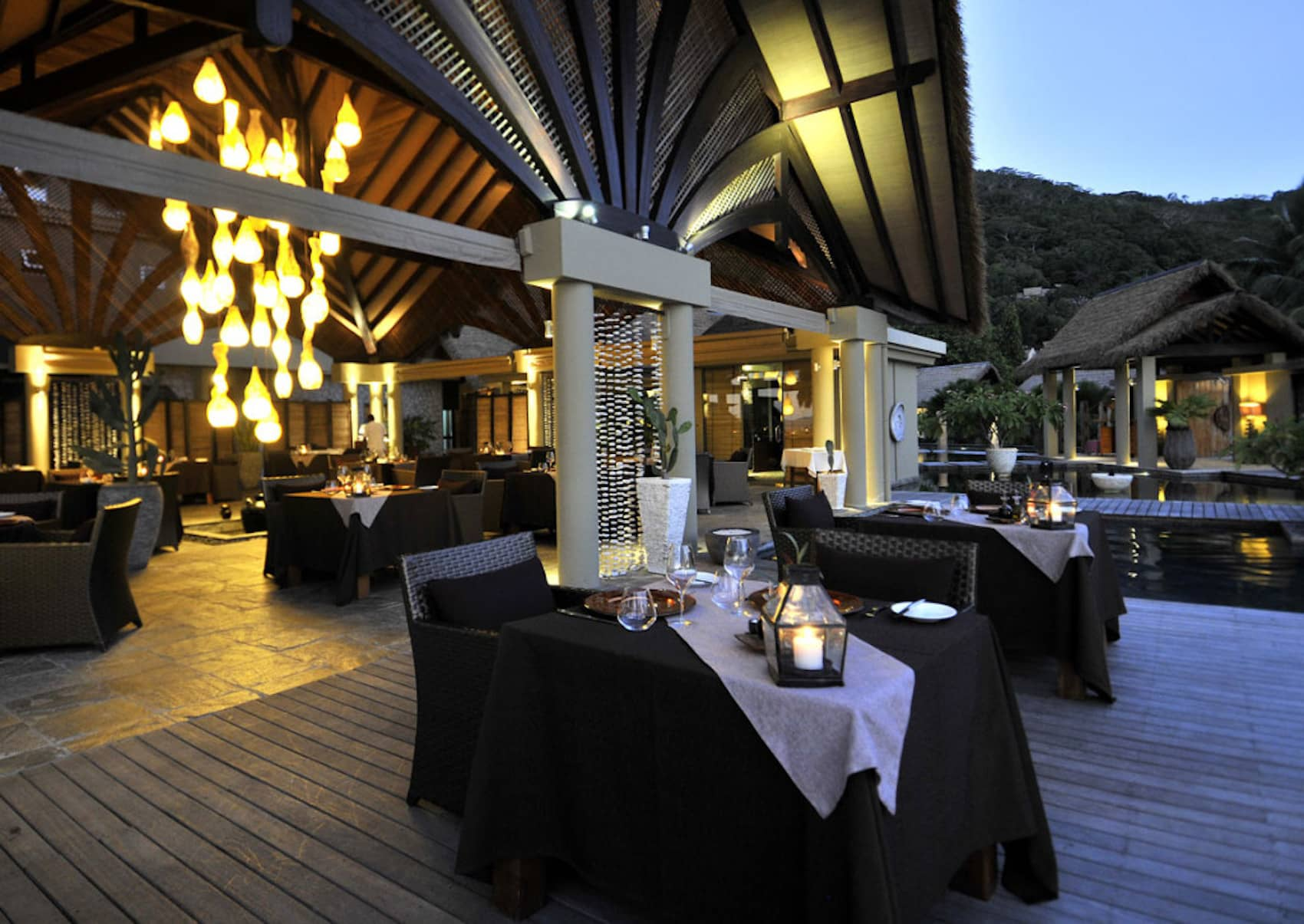 Hotel La Digue - Viaggio di nozze Seychelles