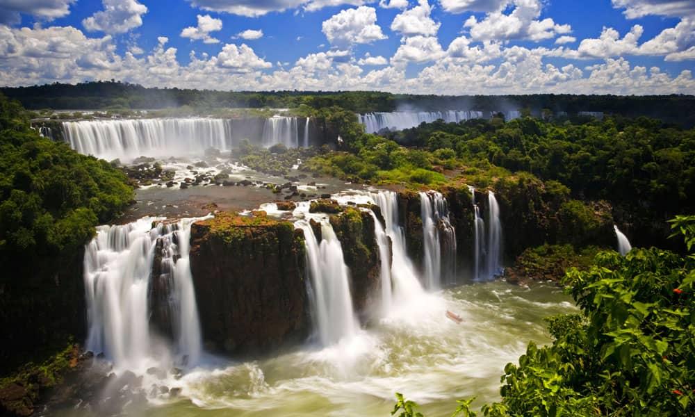Viaggio di nozze a Gennaio - Argentina