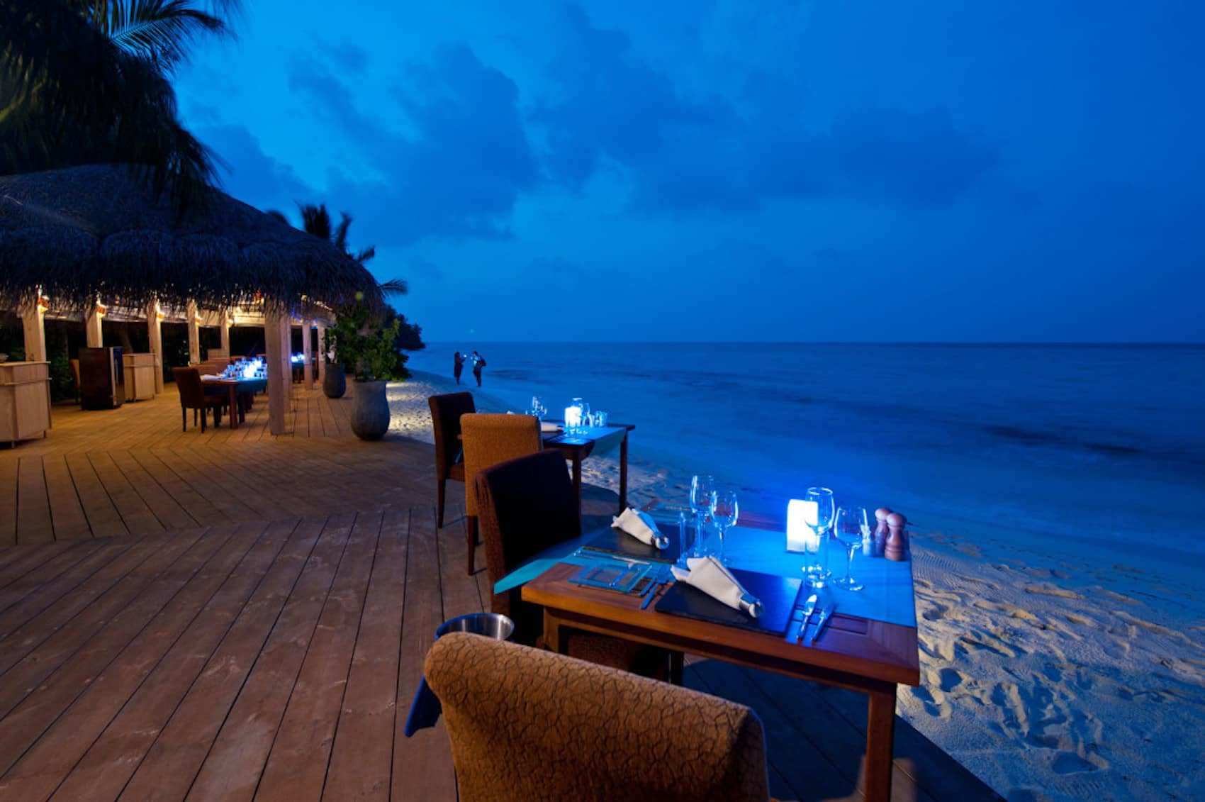 Kuramathi Island - Viaggio di nozze alle Maldive